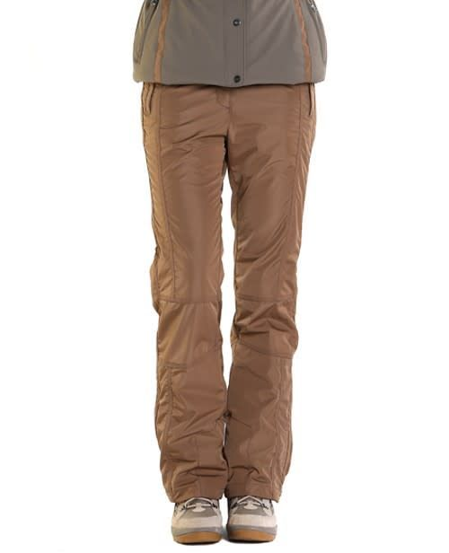 Poivre Blanc Ski Pants Honey