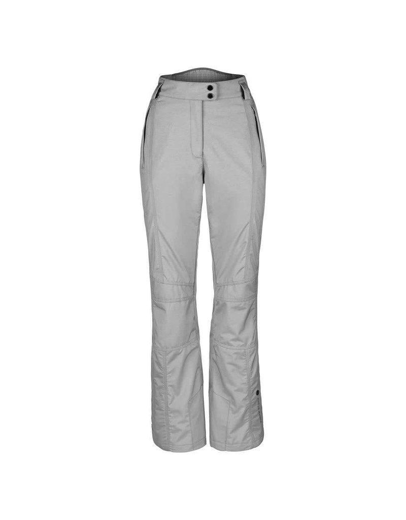 Poivre Blanc Stretch pants Silver