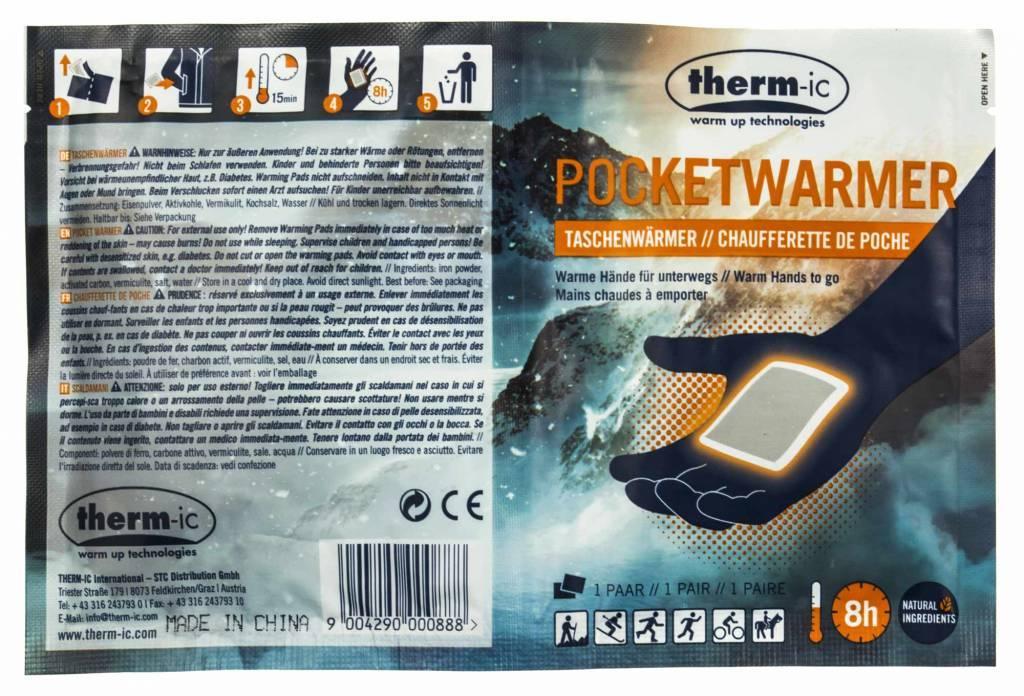 Term-ic Pocketwarmer