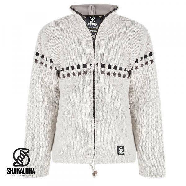 Shakaloha 2-Spuare Hood