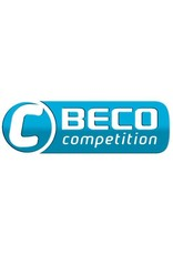 Beco Competition zwemboxer, zwart/wit/rood