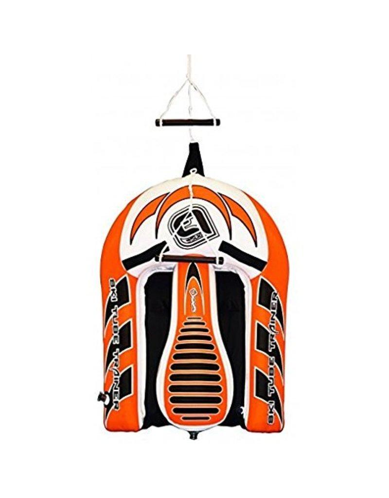 Base Ski trainer tube voor 1 persoon