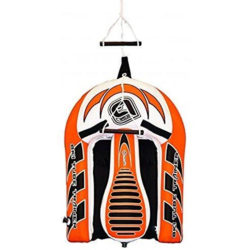 Base Base Ski trainer tube voor 1 persoon