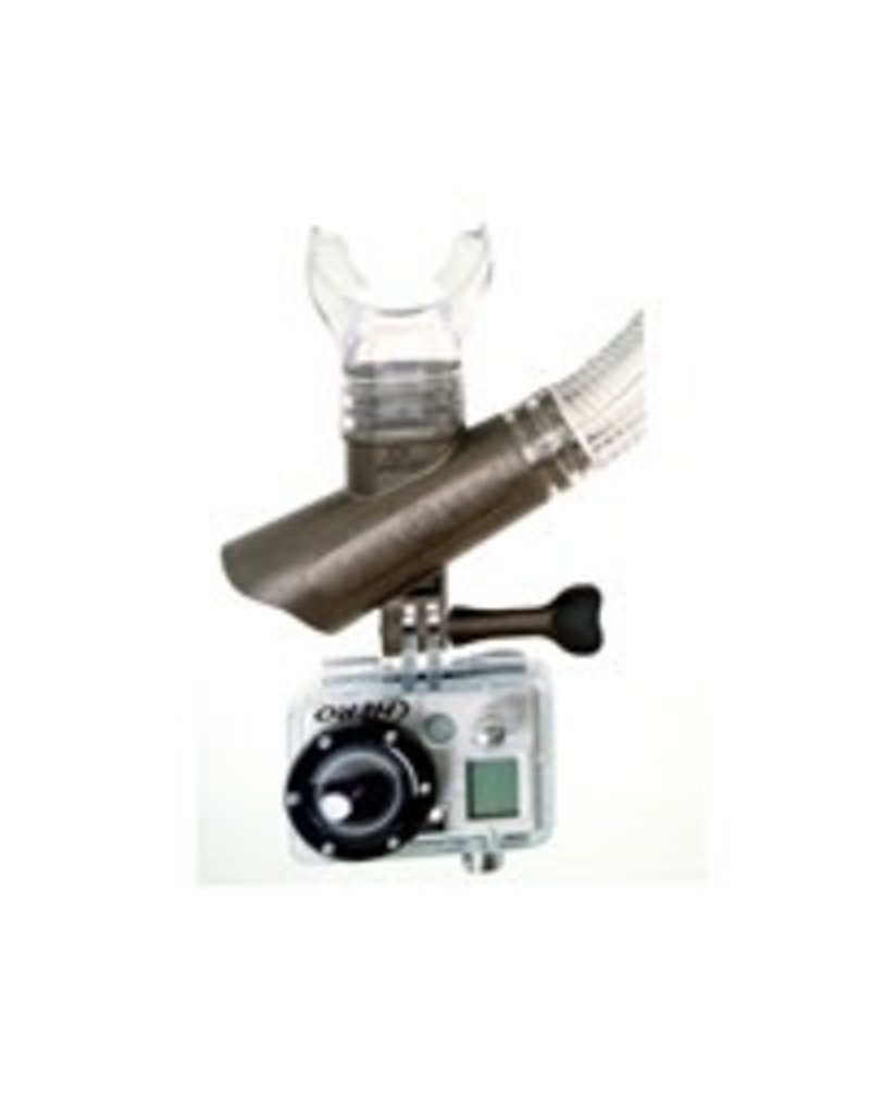 Aqua Lung Magelan + Atlantis GoPro Black