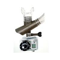 Aqua Lung Magelan + Atlantis GoPro Black