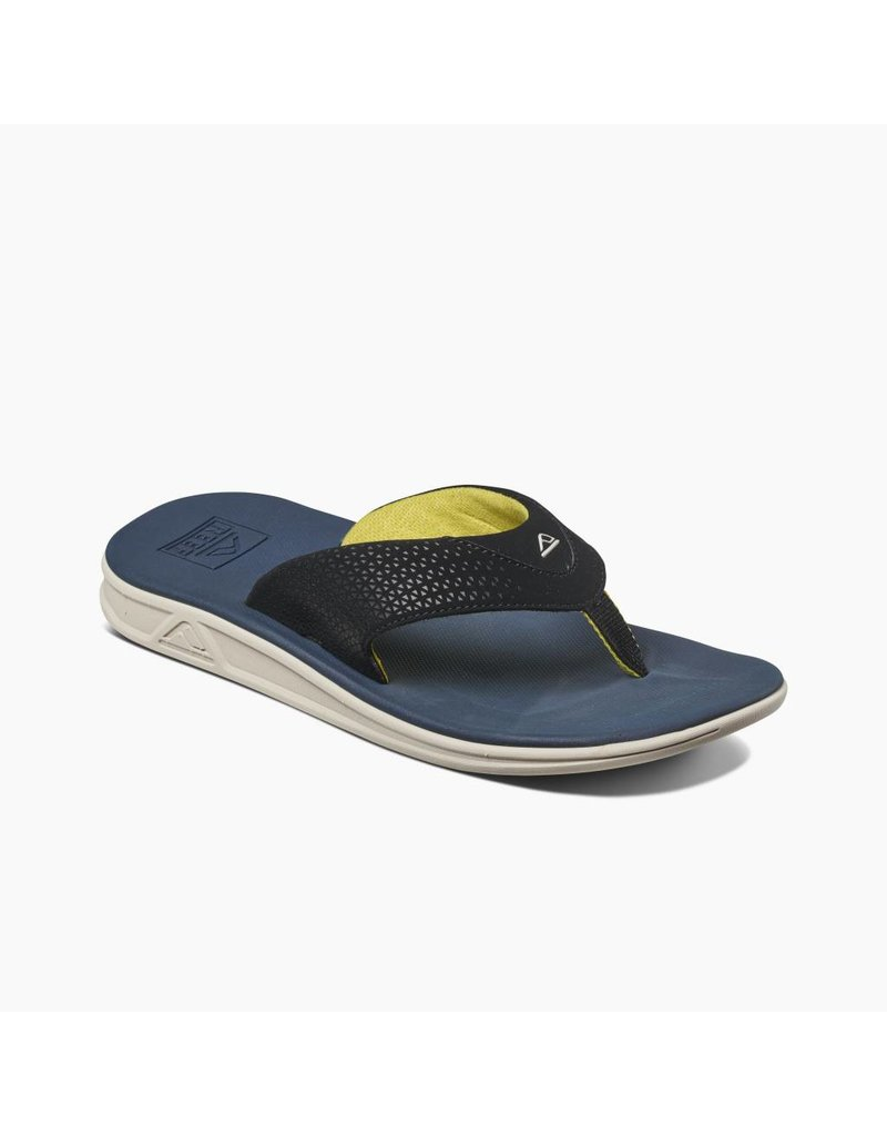 Reef Rover Navy/Yellow