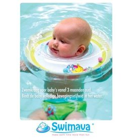 Swimava zwemkraag