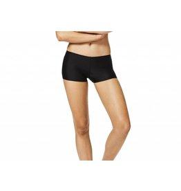 Piha Black Essentials Shorts