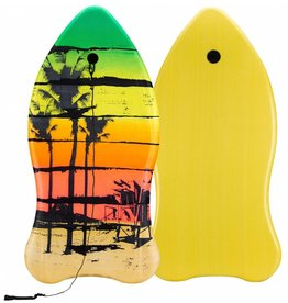 Waimea Bodyboard Ergo Shape Strand