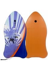 Waimea Bodyboard Ergo Shape Palmboom