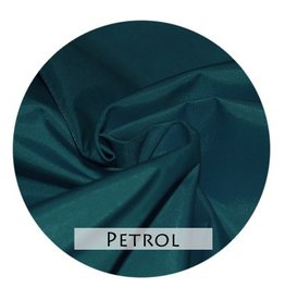 Stoffmuster Bettrand Petrol