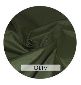 Stoffmuster Bettrand Oliv