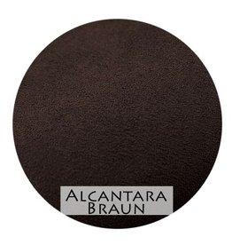 Alcantara Braun