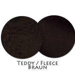 Teddy/Fleece Braun