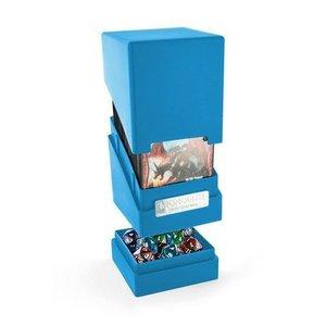 Ultimate Guard Monolith Deck Case 100+ Standard Size Blue