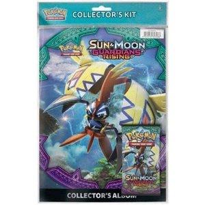 Pokémon TCG Sun and Moon 2: Guardians Rising - Collector's Kit