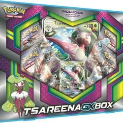 EX/GX Boxen