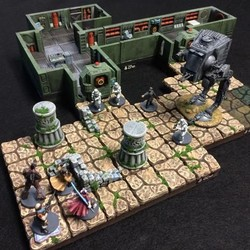 Miniature Games