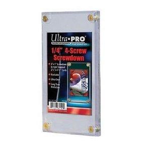 Ultra Pro 0.25 In. 4-screw Screwdown
