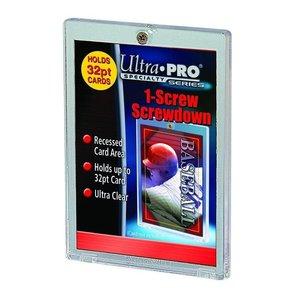 Ultra Pro 1-screw Screwdown Card Protector Plate