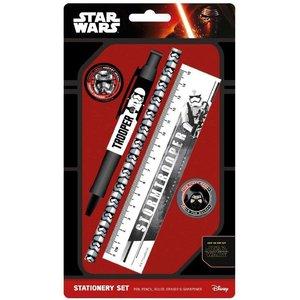 Star Wars 5-piece Stationery Set First Order