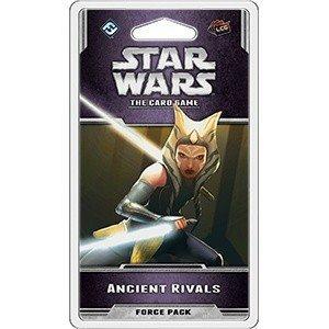 Star Wars LCG Ancient Rivals