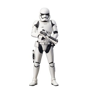 Star Wars Kotobukiya ARTFX+ Series First Order Stormtrooper 19cm Single Pack