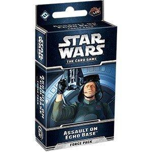Star Wars LCG Assault on Echo Base