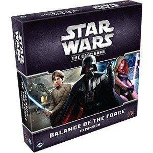Star Wars LCG Balance of the Force