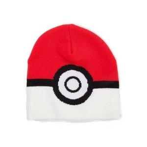 Pokémon Beanie Pokeball