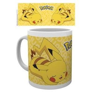 Pokémon Beker Pikachu Rest