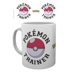 Pokémon Beker Trainer