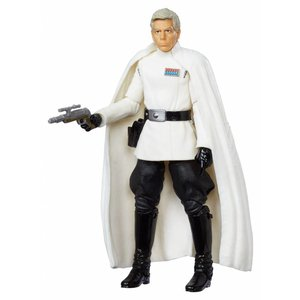 Star Wars Hasbro Black Series Action Figure 15 cm Director Krennic (27)