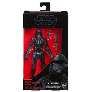 Star Wars Hasbro Black Series Action Figure 15 cm Imperial Death Trooper (25)