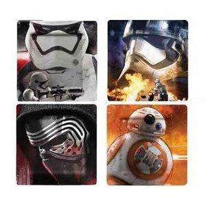 Star Wars Borden 4-Pack
