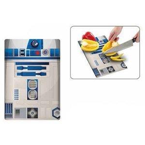 Star Wars Chopping Board R2-D2