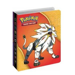 Pokemon TCG Collector's Album - Sun & Moon