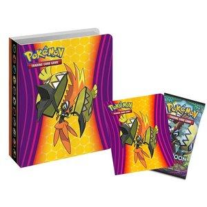 Pokemon TCG Collector's Album - Guardians Rising