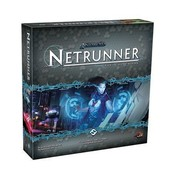 Android Netrunner Core Set