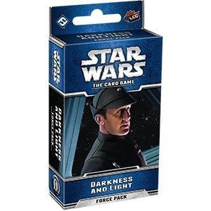 Star Wars LCG Darkness and Light FP