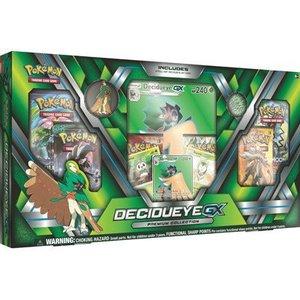 Pokemon TCG Decidueye-GX Premium Collection Box