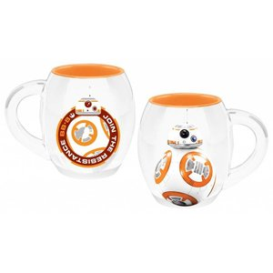 Star Wars Deluxe Mug BB-8