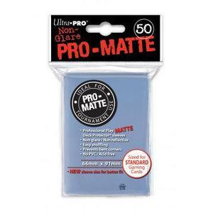 Ultra Pro Doorzichtig Matte