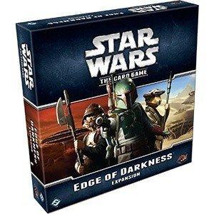Star Wars LCG Edge of Darkness
