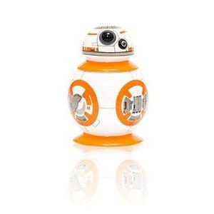 Star Wars Eggcup with Salt Shaker BB-8