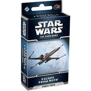 Star Wars LCG Escape from Hoth