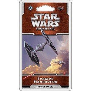 Star Wars LCG Evasive Maneuvers