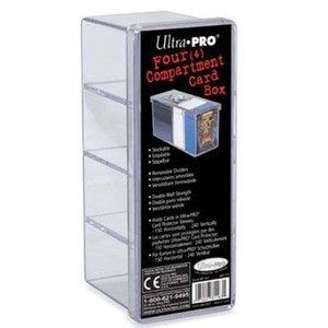 Ultra Pro Perspex opbergbox voor 240 kaarten