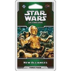Star Wars LCG New Alliances