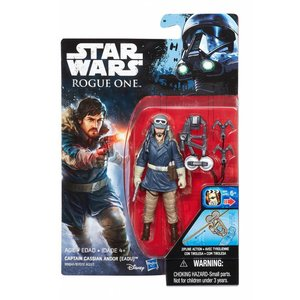 Star Wars Hasbro Rogue One Action Figure 10 cm Capt. Cassian Andor (Eadu)